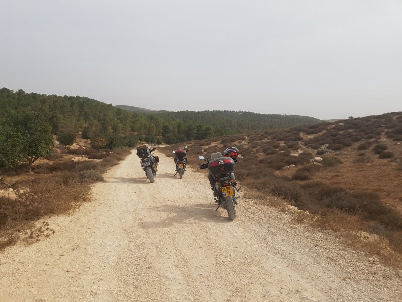 Bikelife - Motorcycle Tours in Israel Tour Galarry